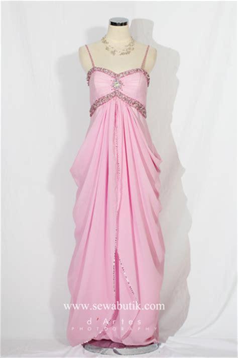 Baju Anak Gaun Sevato Pink sewabutik sewa gaun pesta kebaya jas pria anak pengantin wedding