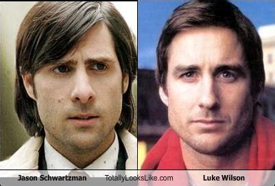 luke wilson memes jason schwartzman totally looks like luke wilson