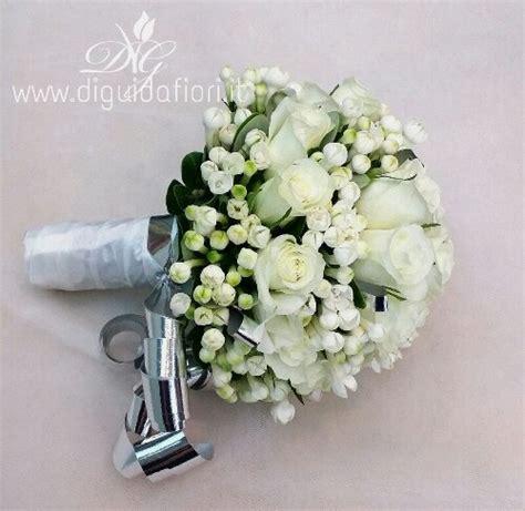 fiori nozze d argento bouquet di fiori per nozze d argento fiorista roberto