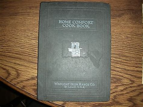 home comfort book antique stoves antique price guide