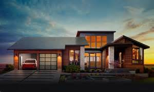Tesla Home Tesla Just Solved Solar Energy S Fugly Problem Hearth