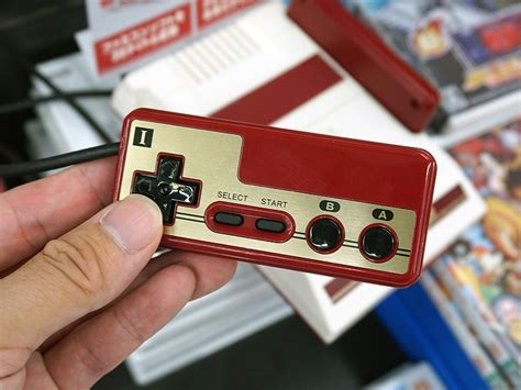 Nintendo Mini Famicom galer 237 a im 225 genes en vivo nintendo classic mini famicom