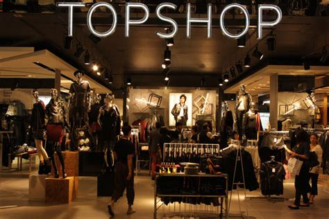 best shop topshop
