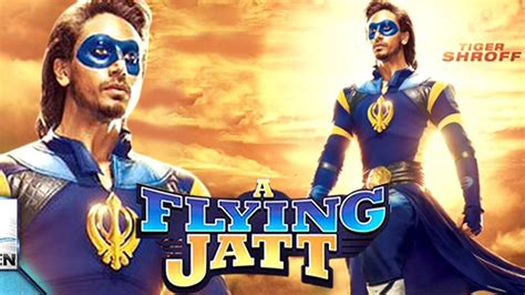 a flying jatt full movie a flying jatt 2016 full movie hindi watch online