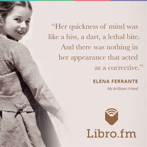 libro those who leave and libro fm my brilliant friend featured audiobook