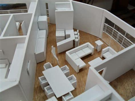 Imagenes De Maquetas Minimalistas | arquitectura 6 materiales b 225 sicos para maquetas la upea