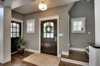 highmark builders the paint color here in the foyer is sherwin williams sw 7642 pavestone and
