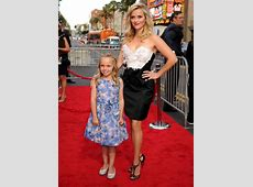Reese Witherspoon and mini-me daughter Ava look more like ... Reese Witherspoon Ex Husband