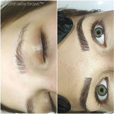 tattoo eyebrows or not 1000 ideas about tattooed eyebrows on pinterest