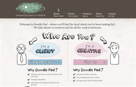 doodle pad meaning we webdesign 53 spire