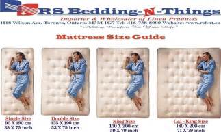 Difference Between And Mattress by California King Bed Vs King Ez Bed Size Bed