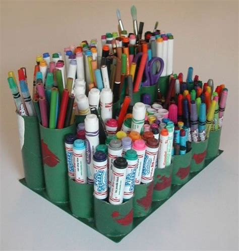 What Crafts Can You Make With Toilet Paper Rolls - reciclagem no meio ambiente o seu portal de artesanato