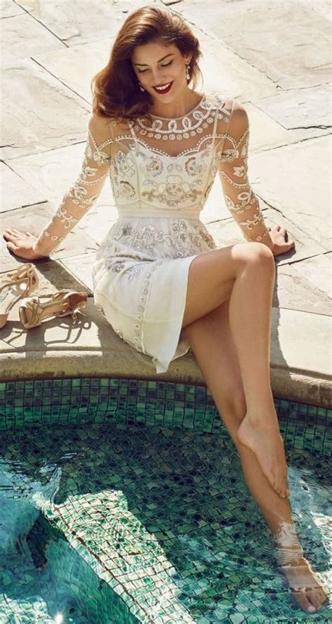 dressing beautifully for dinner 17 best images about second dress reception ideas on