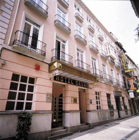 Hotel Comfort Dauro 2 In Granada Spain Book Budget