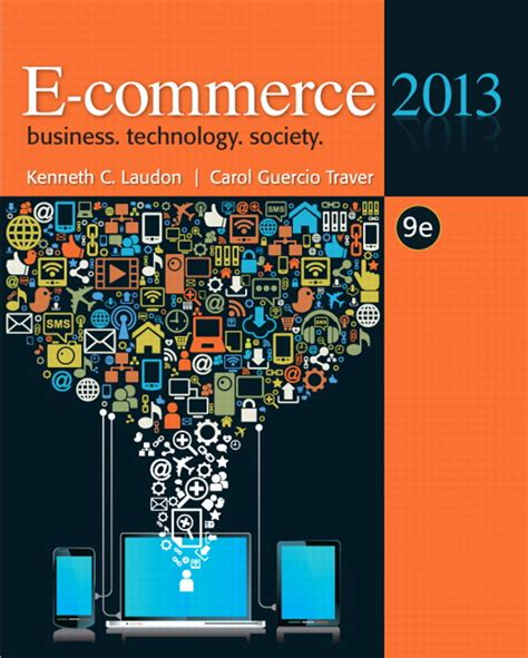e commerce 2018 14th edition books e commerce business technology society 9th ed