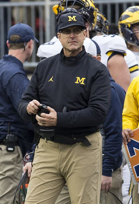 the turnaround strategies of jim harbaugh how the of michigan football coach changes the culture to immediately increase performance books jim harbaugh pro football rumors
