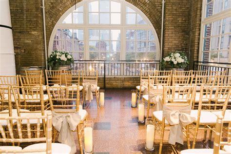 St Market Kitchen Wedding by Berkeley Catering At Intimate Market Kitchen Weddings