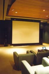 home theater systems design and installation los angeles ca