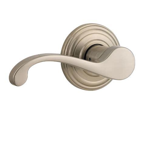 Kwikset Door Handle kwikset door hardware kwikset signature series commonwealth lever