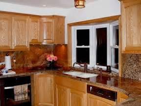Kitchen Bay Window Over Sink Show Me You Kitchen Bay Windows Above Sink