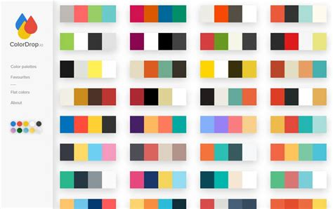 colors that match best color tools and articles for designers 187 css author