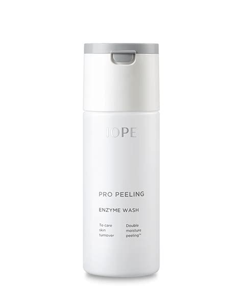 Iope Pro Peeling Enzyme Wash 40g 프로 필링 엔자임 워시 iope