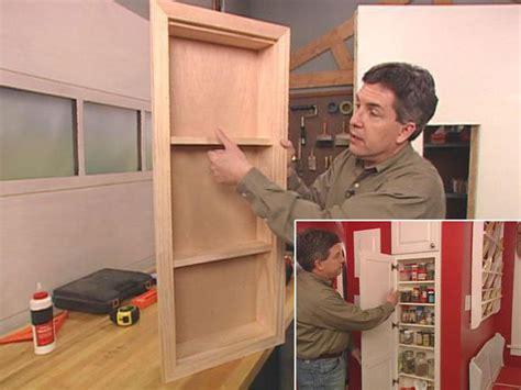 recessed cabinets between studs kitchen storage between the studs 5 exles of smart