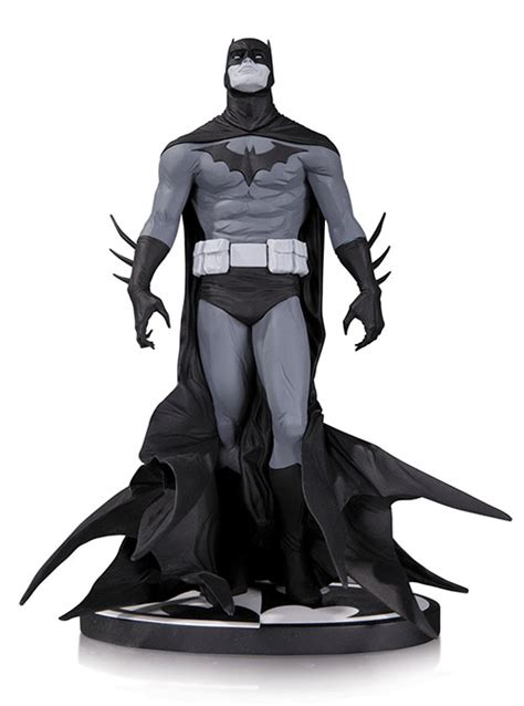 black doll vs white doll price batman by jae batman black white statue figure at