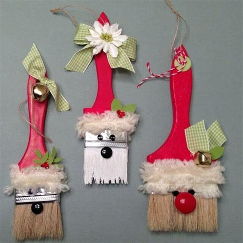 merry christmas art and craft ideas