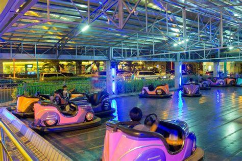theme park in manila mall of asia bay area amusement park pasay in manila
