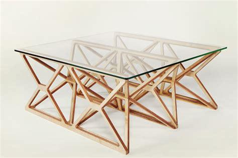 design space frame spaceframe furniture by gustav d 252 sing design milk