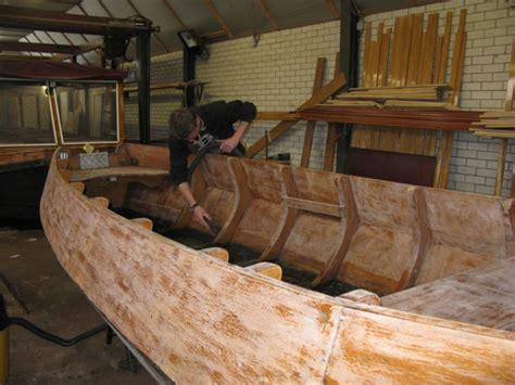polyester boot bekleden onderhoud en reparatie