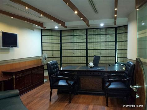 Office Space Rental Office Space Furnished For Rent Gulberg Lahore Emerald