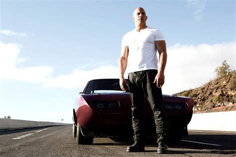 fast and furious 8 rumors fast and furious 8 cast release date and story vin