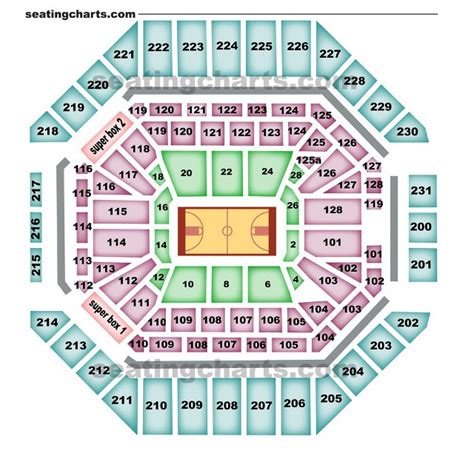 att center seating map att spurs seating chart seating charts att center