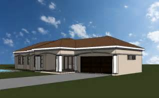 Double Kitchen Island Designs t195 nethouseplansnethouseplans