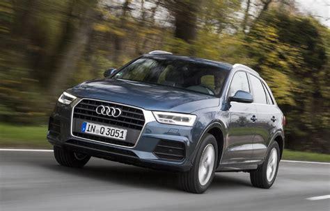 Audi Q3 News by Q3 Audi News