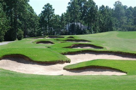 Challenge meets affordability on the Parkland course at