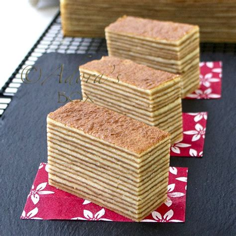 kueh lapis new year sweet cake 17 best images about traditional kueh recipe on
