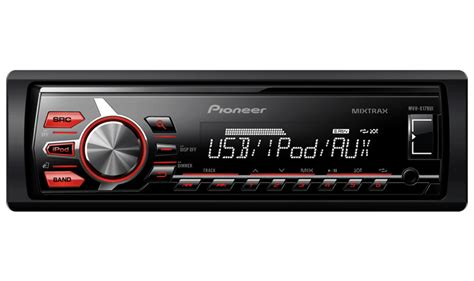 best pioneer car stereo pioneer india car entertainment car stereos best in