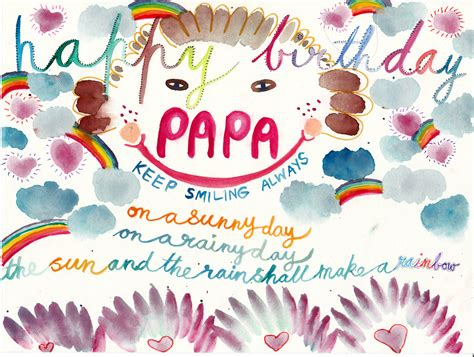 happy birthday papa design trixie model set wallpapers male models picture