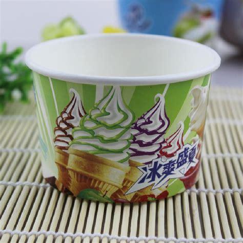 bicchieri gelato acquista all ingrosso monouso coppe gelato da