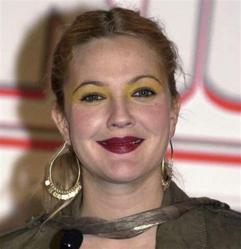 biggest celebrity makeup fails