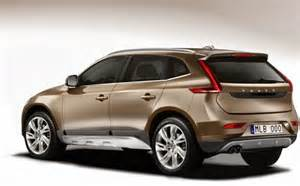 Volvo Crossover 2015 Educate All Universities 2015 Volvo Xc90 Crossover Suv