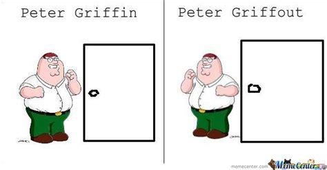 Peter Griffin Meme - peter griffin by wreckter meme center