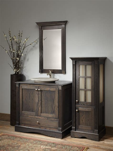 legend collection by bertch bathroom vanities and sink