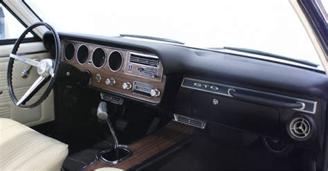 gto lemans tempest vintage air gen iv air conditioning system