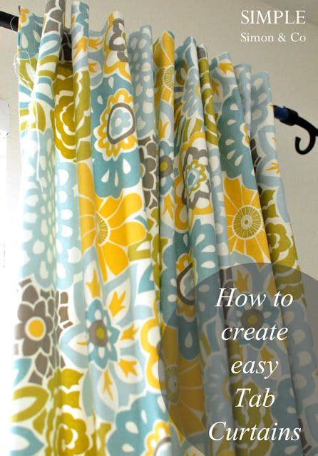 curtain sewing tutorial best 20 curtain tutorial ideas on pinterest diy