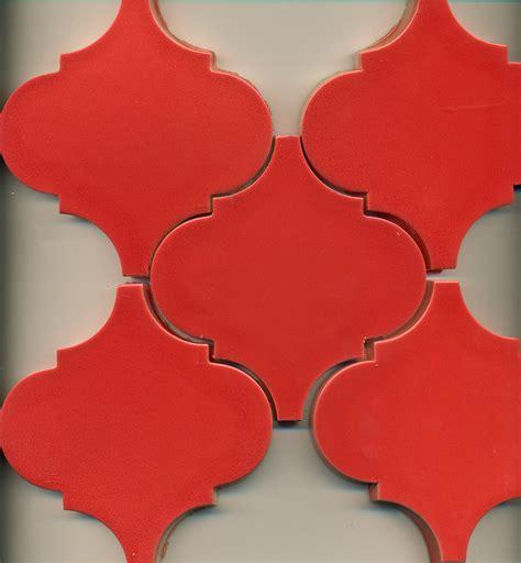 shaped tiles and cross tiles arabesque hexagonal til - Shaped Tile