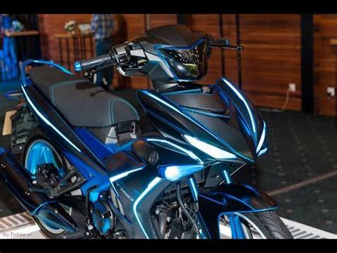 Alarm Motor Mx King motor trend modifikasi modifikasi motor yamaha mx